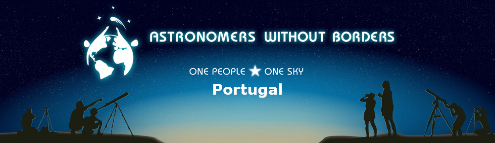 Astronomers Without Borders – Portugal